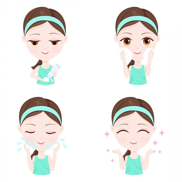 How to use whip foam cleanser