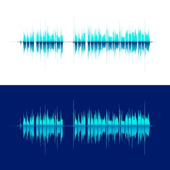 Hq vector sound waves.