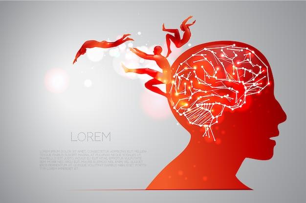 Human brain and its capabilities