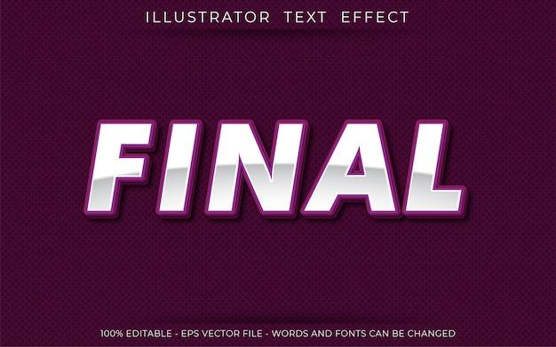 Hunter text effect, editable 3d style text tittle