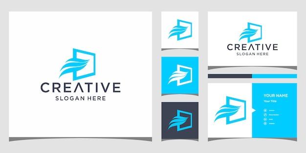 Hvac logo design