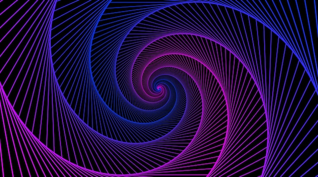 Hypnotic spiral swirl hypnotize spirals