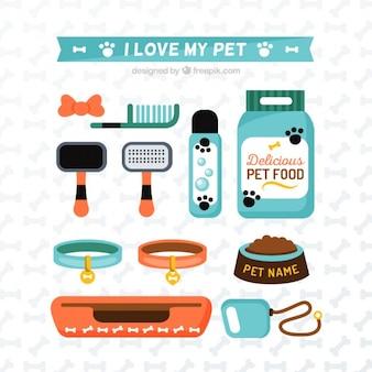 I love my pet elements