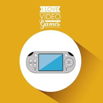Я люблю видеоигры