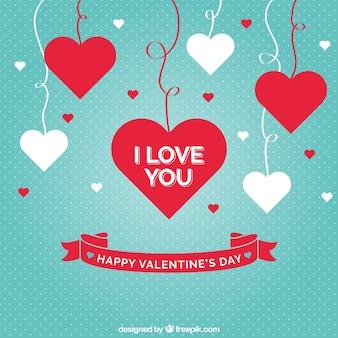 사랑해 카드