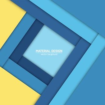 Ì абстрактный современный геометрический фон.
