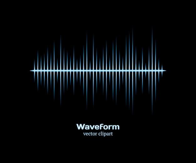 Ice cold waveform