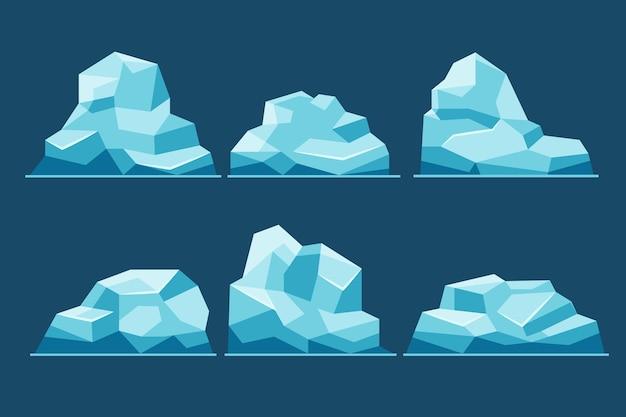 氷山コレクション
