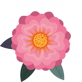 Icon flower design