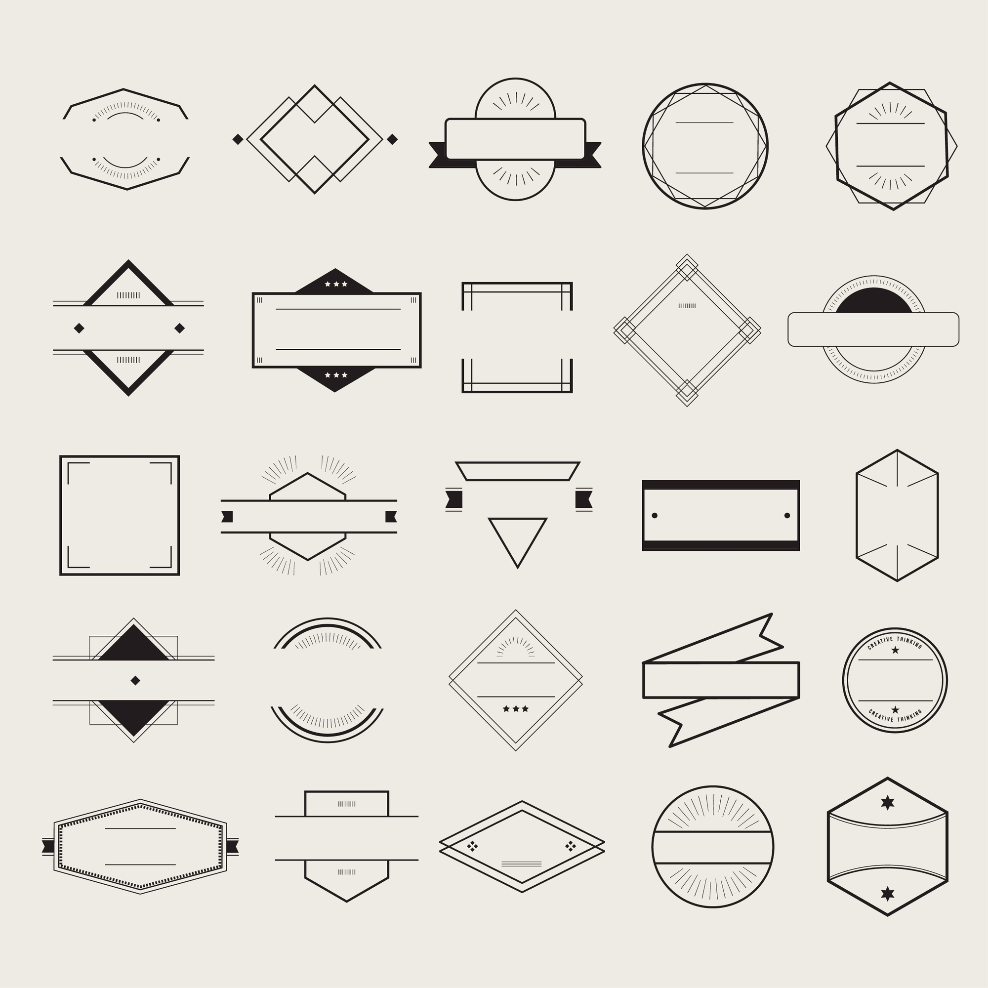 Signs And Symbols Vectors 122 200 Free Files In Ai Eps Format