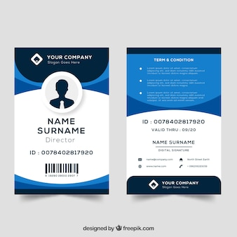 Id Vectors Photos And Psd Files Free Download