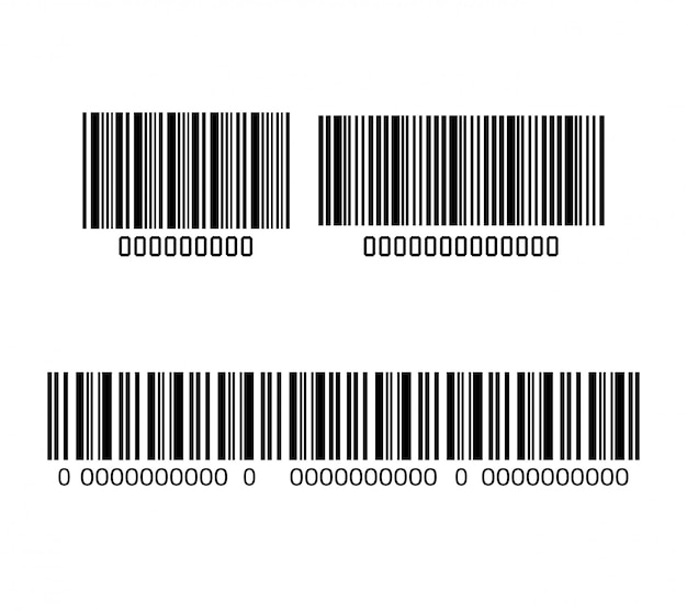 システムバーコードid製品