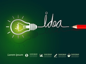 idea vectors photos and psd files free download