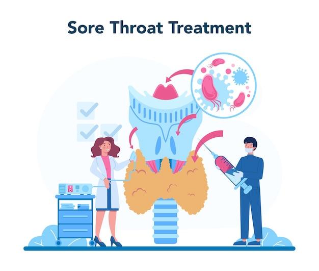 Idea of health and medical treatment