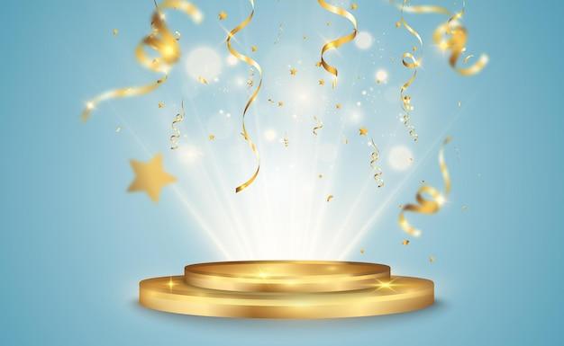 Illustration for award winners