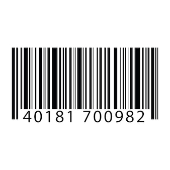 Illustration of barcode