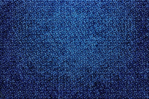 Illustration of blue rough   texture.