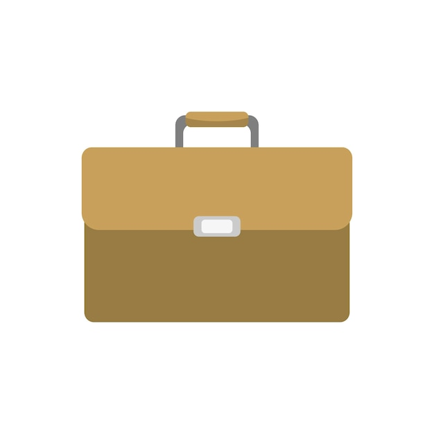 Illustration of briefcase