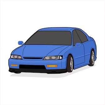Автомобиль иллюстрации