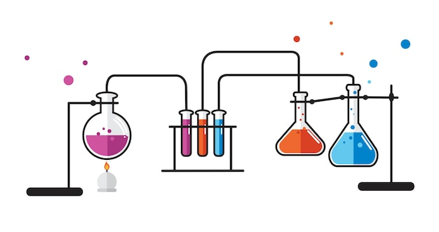 Chemistry Vectors, Photos and PSD files | Free Download