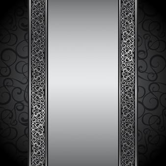 Illustration of decorative border.