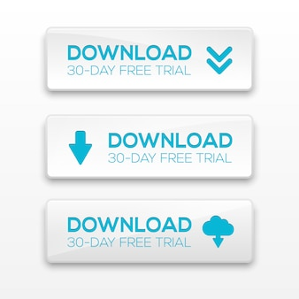 Illustration of download buttons.