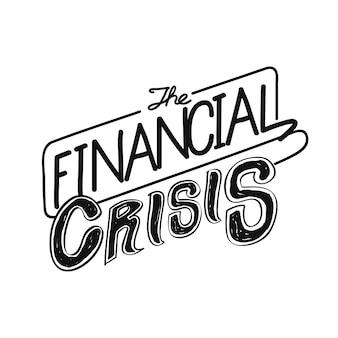 Illustrazione del concetto finanziario
