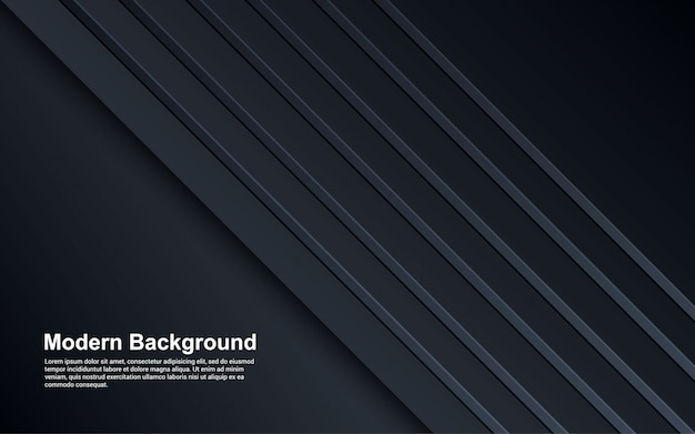 Illustration  graphic of abstract background  gradients color modern
