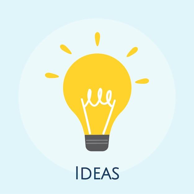 Idea Vectors, Photos and PSD files