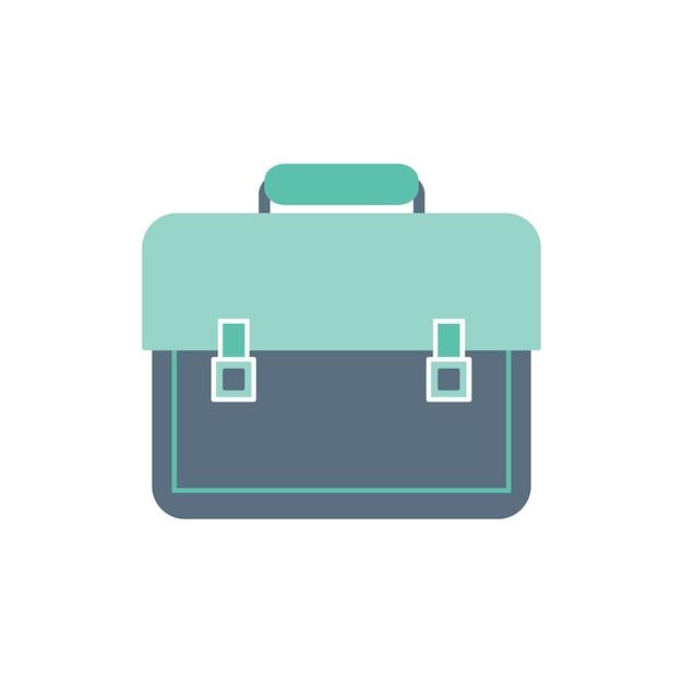Illustration of luggage