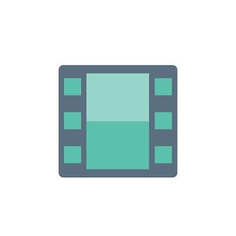 Illustrazione del cinema