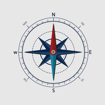 Compass vectors photos and psd files free download for Atlante compass