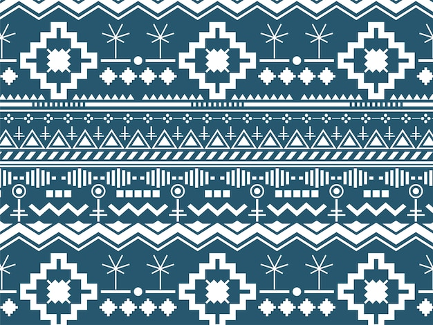Free Illustration Of Ethnic Pattern Vector New Svg Creator Convert Image To Svg File