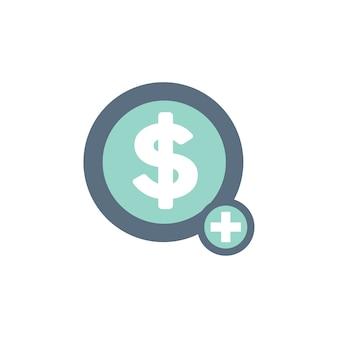 금융 개념의 삽화
