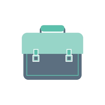 Illustration of luggage