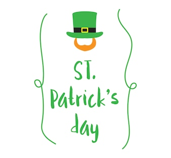 Illustration of St.Patrick day