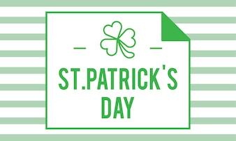 Illustration of St.Patrick's day