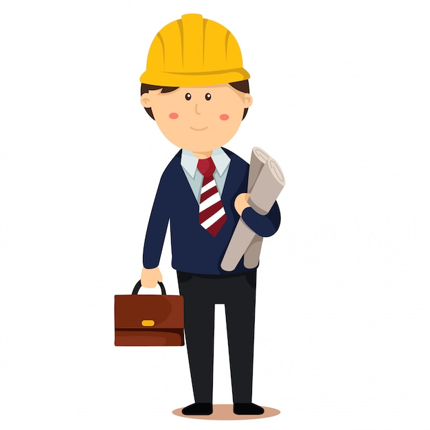 Illustrator of engineering