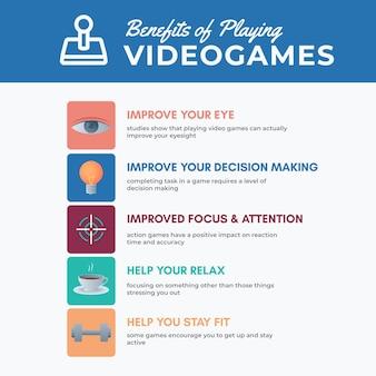 Migliorare le abilità giocando ai videogiochi