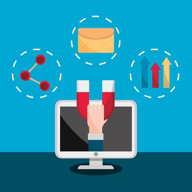 인바운드 마케팅 디지털