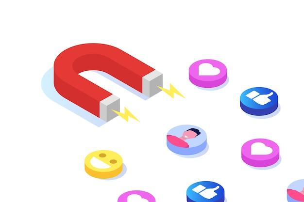Входящий, онлайн или разрешительный маркетинг