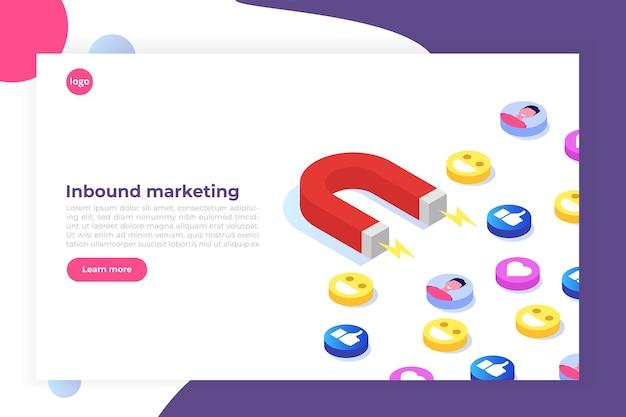 Inbound, online or permission marketing