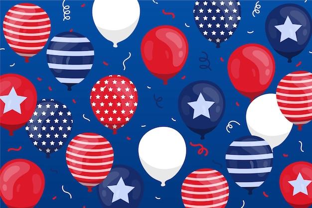 Стиль фона день независимости