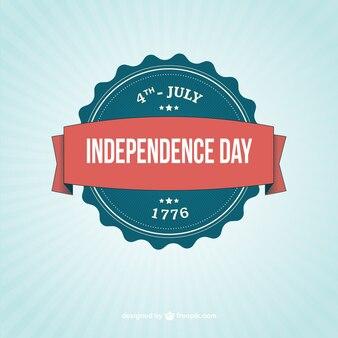 Giorno distintivo indipendenza