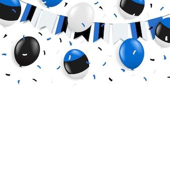 День независимости эстонии.