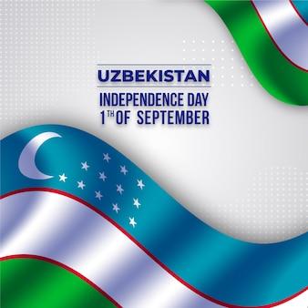 День независимости концепции узбекистана