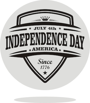 Independence day of the usa 4 th july