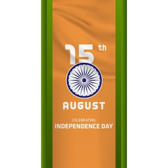 Independence india day bancground