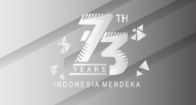 Independence indonesia day