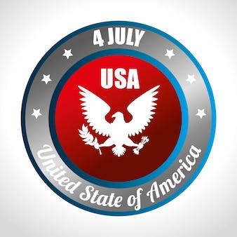 미국 디자인의 독립